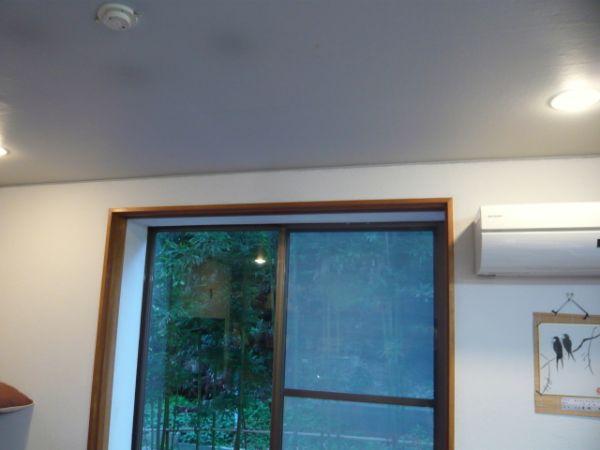 ノイボックスにカーテンを吊った調布市T様の事例